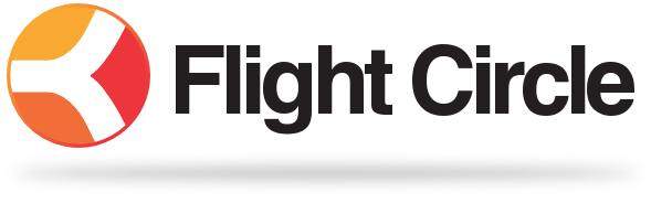 Flight Circle Logo